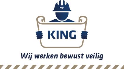 KING - veiligheid gebrdekoning papendrecht