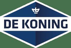 Gebr. de Koning Logo